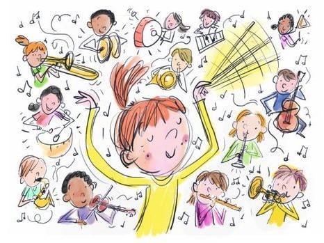 Start nieuwe cursus Muziek Maak Je Zelf